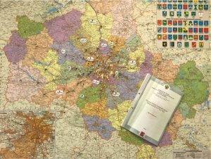 карта разрешений на строительство МЗК